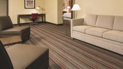 Kamers Four Points by Sheraton Bentonville
