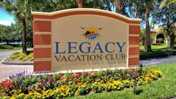 Exterior view LEGACY VACATION CLUB LAKE BUENA VISTA
