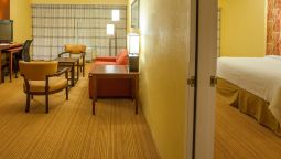 Room Courtyard Charlotte Airport/Billy Graham Parkway