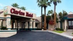 Hotel BW PLUS TUCSON INTERNATIONAL APT HTL - Tucson (Arizona)