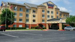 Fairfield Inn & Suites Springdale - Springdale (Arkansas)