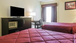 Kamers Quality Inn & Suites Montgomery