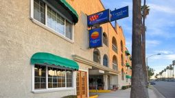 Comfort Inn Santa Monica - West Los Angeles - Santa Monica (Californië)