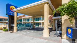Comfort Inn Beach/Boardwalk Area - Santa Cruz (California)