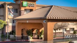 Exterior view Holiday Inn Express & Suites PHOENIX TEMPE - UNIVERSITY
