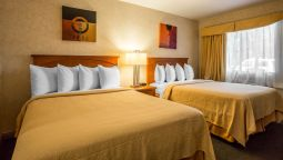 Kamers Quality Inn Ontario Airport Convention Center