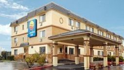 AMERICAS BEST VALUE INN - Stockton (Californië)