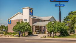 Comfort Inn Denver West - Wheat Ridge (Colorado)