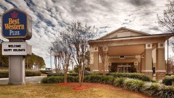 Hotel BEST WESTERN PLUS TALLAHASSEE NORTH - Tallahassee (Florida)