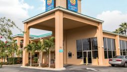 Comfort Inn Near Ellenton Outlet Mall - Bradenton (Florida)