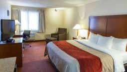 Kamers Comfort Inn Denver Southeast Area