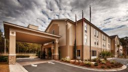 Exterior view BEST WESTERN PLUS TALLAHASSEE NORTH