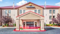 Comfort Inn & Suites at Stone Mountain - Stone Mountain (Georgia)