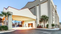Comfort Inn and Suites - Athens-Clarke County unified government - Athens (Georgia)