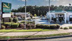 Quality Inn and Suites - Stockbridge (Georgia)