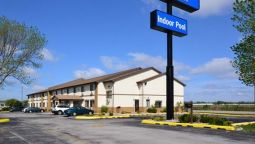 BAYMONT INN & SUITES AMES - Ames (Iowa)