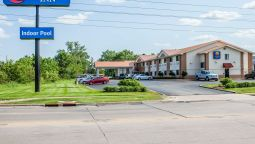 Comfort Inn Moline - Quad Cities - Moline (Illinois)