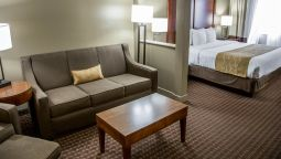 Kamers Comfort Inn & Suites Riverview