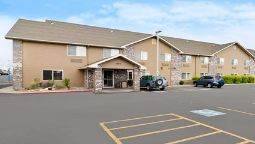 Exterior view Quality Inn & Suites Twin Falls