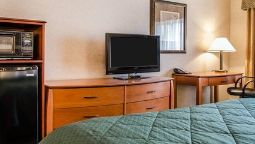 Room Quality Inn & Suites Twin Falls