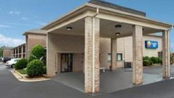 Quality Inn Oakwood - Gainesville (Georgia)