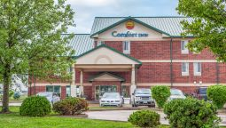 Comfort Inn South Jacksonville - South Jacksonville (Illinois)