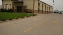 Exterior view BAYMONT INN & SUITES MORTON