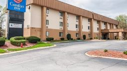 Exterior view Comfort Inn South