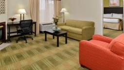 Kamers Holiday Inn Express & Suites INDIANAPOLIS W - AIRPORT AREA