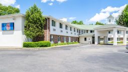 MOTEL 6 WESTBOROUGH - Westborough (Massachusetts)