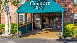 Comfort Inn Airport - South Portland (Maine)