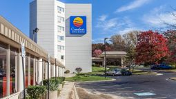 Exterior view Comfort Inn & Suites BWI Airport