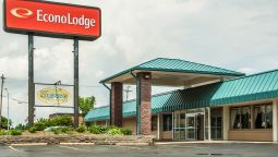 Hotel Econo Lodge Southwest - St Louis (Missouri)