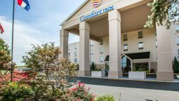 Comfort Inn St Louis - Westport - St Louis (Missouri)