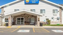 Exterior view Comfort Inn Red Lodge