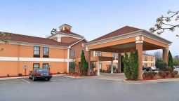Comfort Inn Near High Point University - Archdale (Randolph, North Carolina)