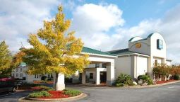 Comfort Inn Apex - Apex (North Carolina)
