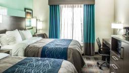 Comfort Inn Dunn - Dunn (North Carolina)