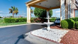 Quality Inn & Suites - Monroe (North Carolina)