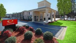 Hotel Econo Lodge Kannapolis - Kannapolis (North Carolina)
