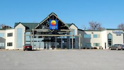 Comfort Inn at the Zoo - Omaha (Nebraska)