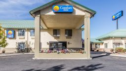 Exterior view Comfort Inn Livingston