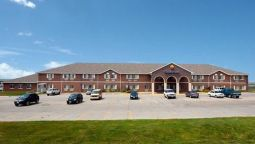 Econo Lodge Inn & Suites West - Omaha (Nebraska)