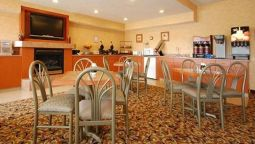 Restaurant Econo Lodge Inn & Suites West