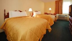Kamers Econo Lodge Inn & Suites West