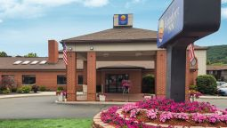 Comfort Inn Corning - Corning (New York)