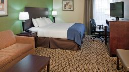 Room Holiday Inn Express OMAHA WEST - 90TH STREET