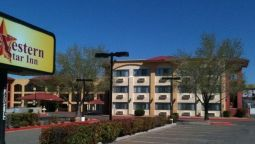 Exterior view Quality Inn University