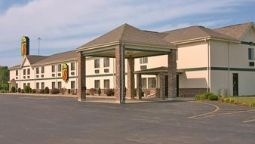 Exterior view SUPER 8 MOTEL - DEFIANCE