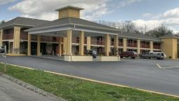Comfort Inn West - Sweetwater (Tennessee)